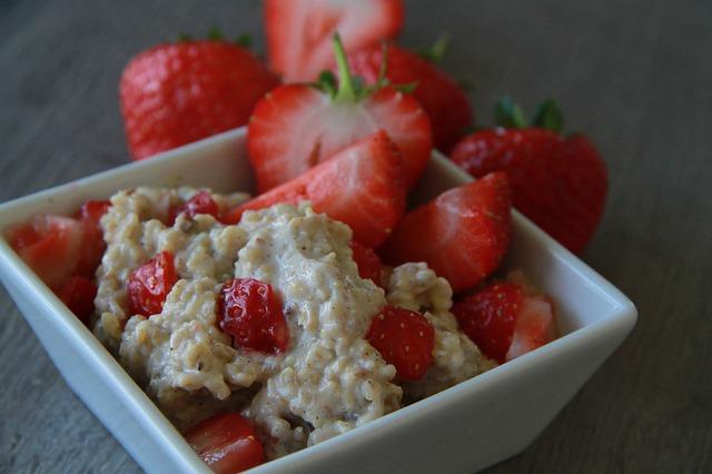 Schulfrühstück